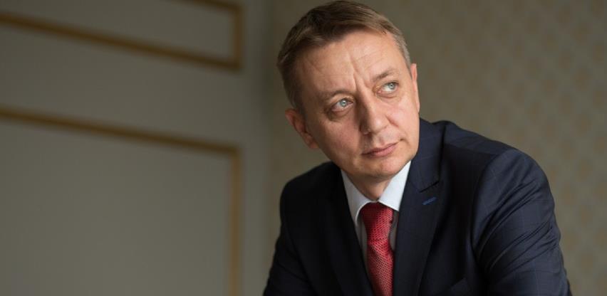 Hrvić: Prvi proizvodi stigli na Kosovo, država treba osigurati nastavak izvoza