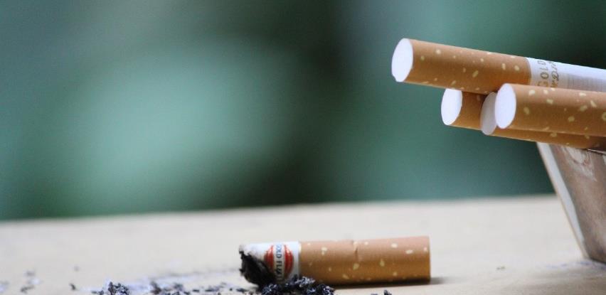 Philip Morris možda prestane sa prodajom cigareta u Britaniji