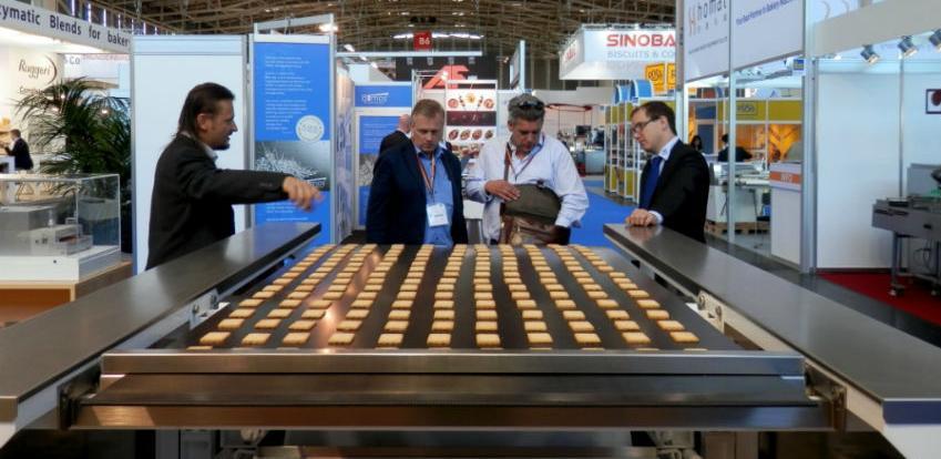 Sajam iba 2018 u Minhenu: Centralno mjesto pekarske branše