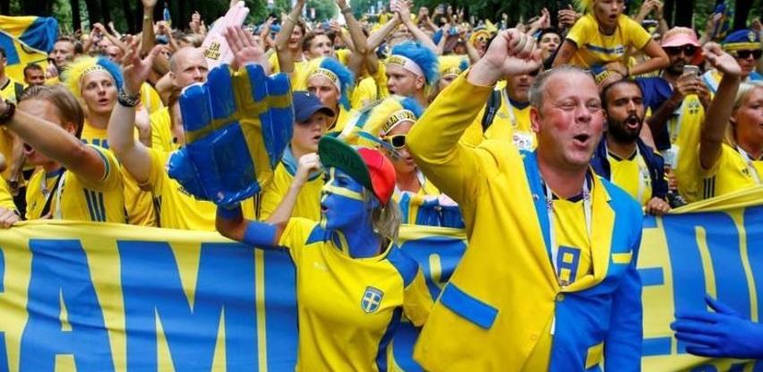 Švedske zdravstvene vlasti prihvatile prijedlog: Na utakmicama do 500 gledalaca