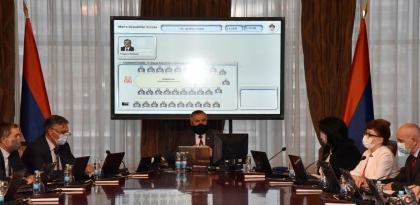 Vlada RS donijela Uredbu o postupku dodjele sredstava ugostiteljima
