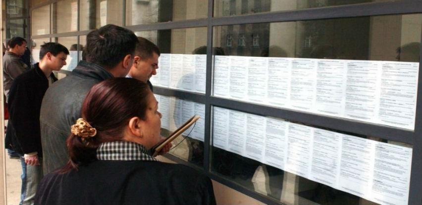 Nova pravila za nezaposlene u RS-u