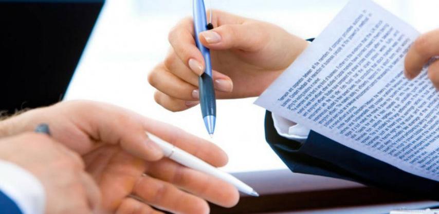 Prednacrt Zakona o obrtu i srodnim djelatnostima donosi i kazne za obrtnike