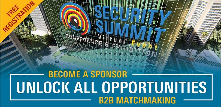 Poslovni B2B susreti u okviru Security Summit 2020 – Virtual Event