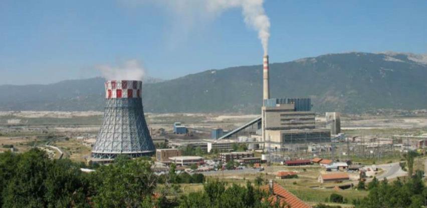 Termoelektrana Gacko od jutros van pogona