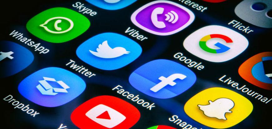 Facebook-ove aplikacije kompanijama u EU donijele 208 milijardi eura