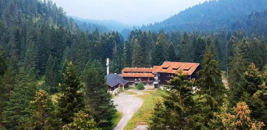 Vlasnik firme Piemonte za 1,4 miliona KM kupio kompleks Muška voda