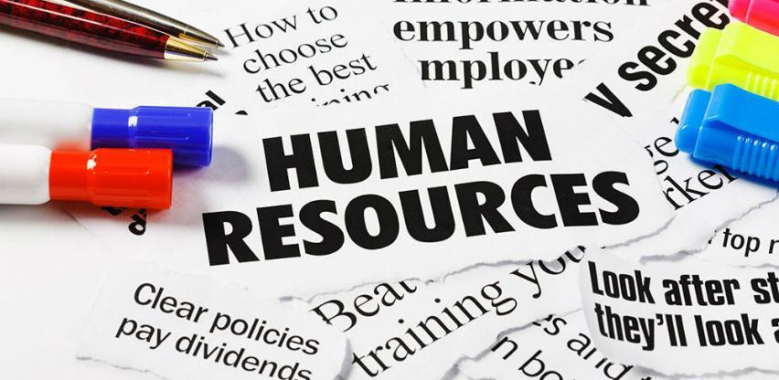 HR služba u funkciji organizacije