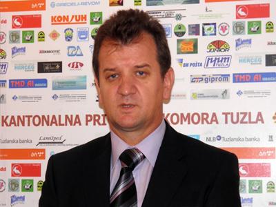 Udruženje poslodavaca TK predlaže prof. Umihanića za mandatara Vlade TK