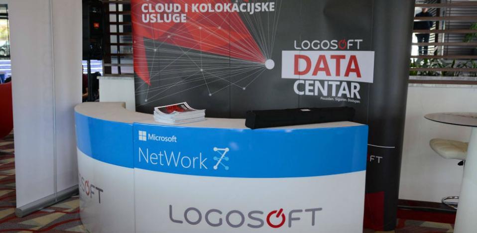 Logosoft predstavio Data Centar sa novim IT uslugama na bh. tržištu