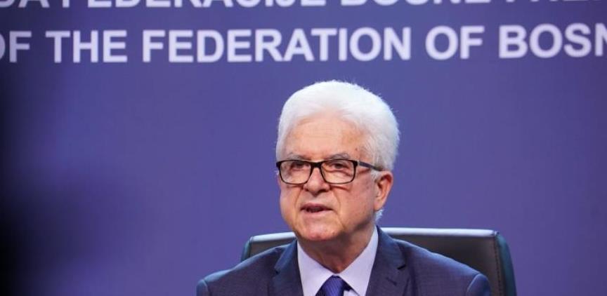 Domazet: Mjere koje je poduzela Vlada FBiH su potrebne