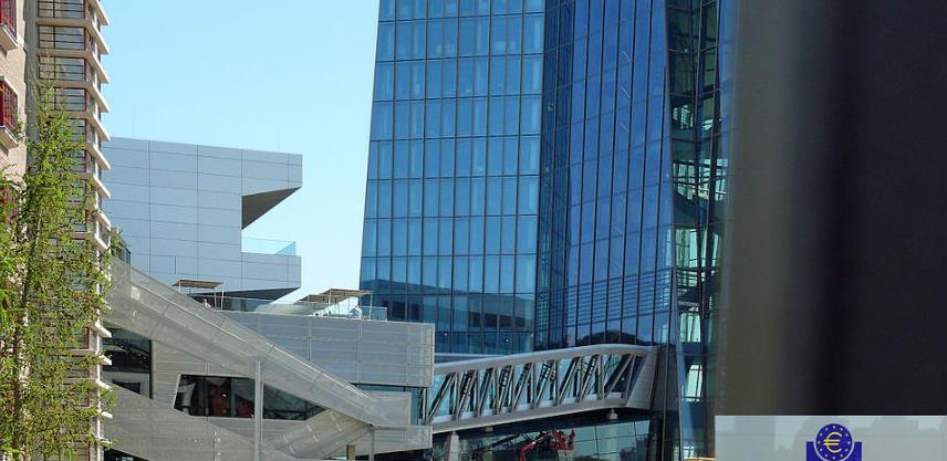 ECB: Bankama u eurozoni preko 20 milijardi eura u borbi s koronavirusom