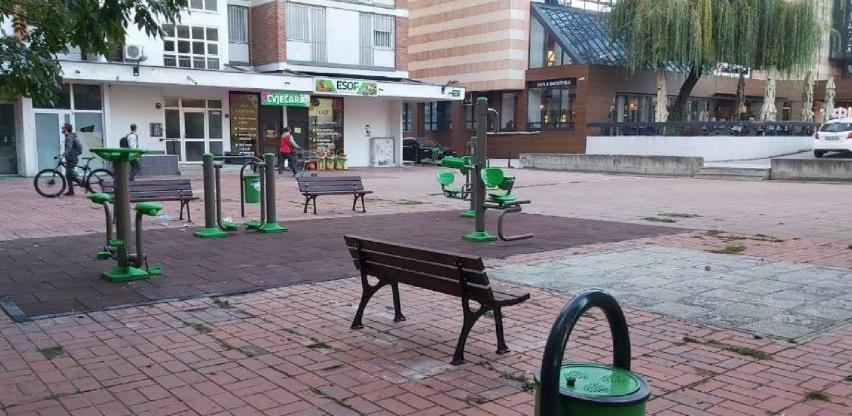 Centar park