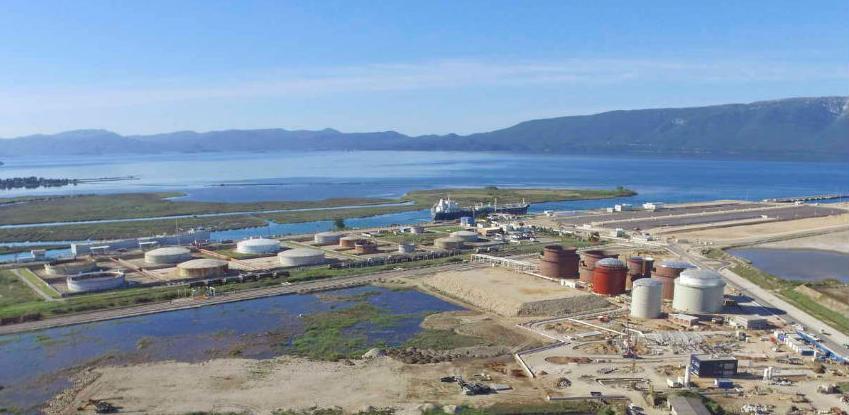 Vlada FBiH ulaže dva miliona KM u rekonstrukciju Naftnih terminala