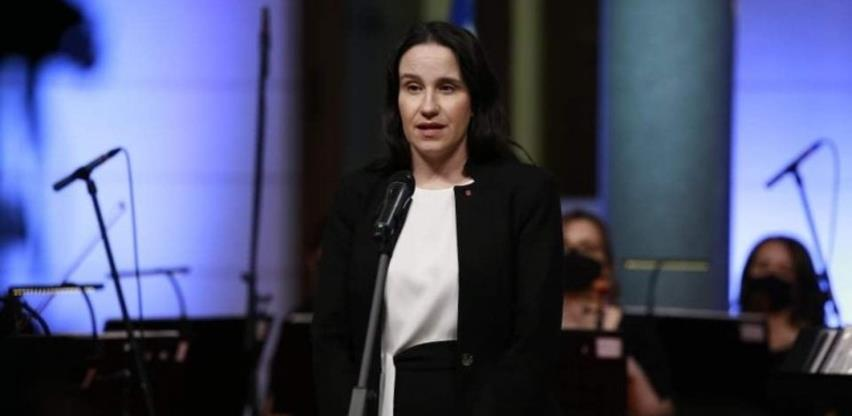 Karić i Sattler: Pamet i rad mladih ključ za razvitak BiH