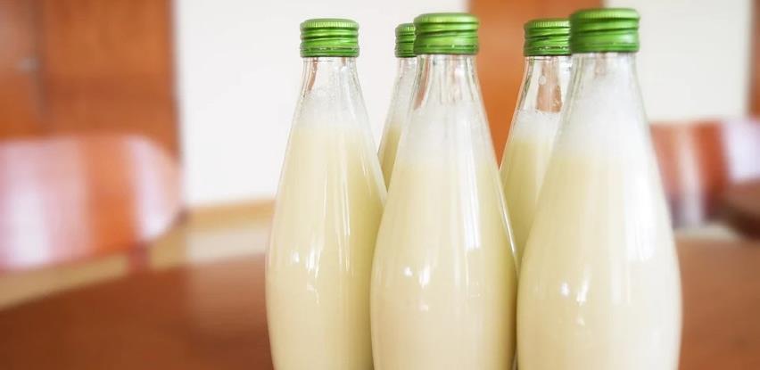 Na lagerima se kiseli 20 miliona litara mlijeka, traži se zabrana uvoza