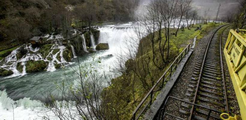 Počinje elektrifikacija Unske pruge, projekt vrijedan 2,8 miliona KM