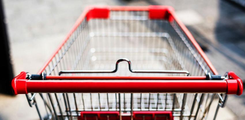 Potrošačke cijene u novembru porasle za 0,1 posto na mjesečnom nivou