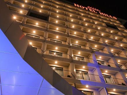 Svečano otvoren Hotel Hills Sarajevo