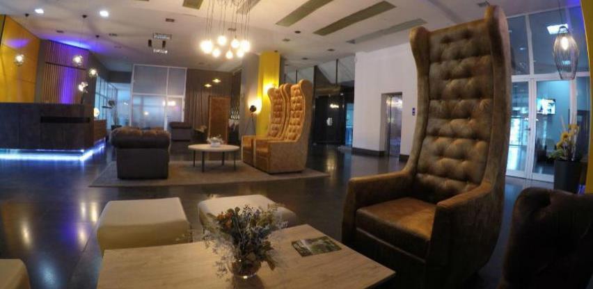 Novim ulaganjima Business Hotel Prijedor postaje lider kongresnog turizma