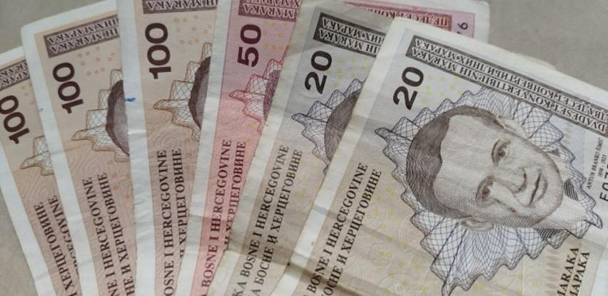 Najviša prosječna plata u septembru u Republici Srpskoj 1.467 KM