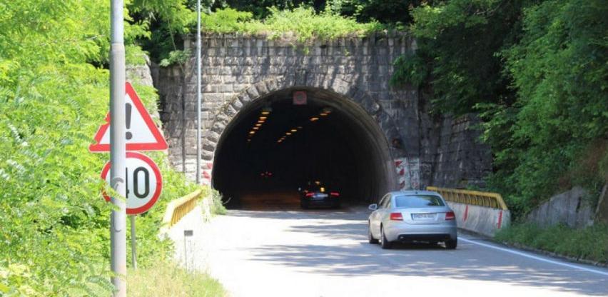 """Obnova tunela Crnaja ne smije se pretvoriti u slučaj """"Vranduk"""""""