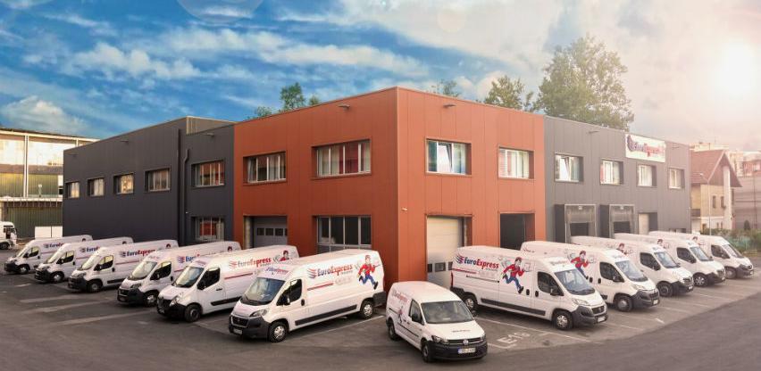 EuroExpress brza pošta i nakon 11 godina na prvom mjestu u BiH