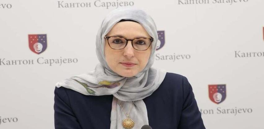 Hota-Muminović: Povratak učenika u školske klupe je prioritet