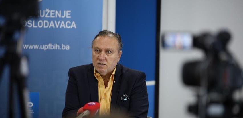 UPFBiH: Pravilnik o zamjeni fiskalnih sistema u FBiH hitno staviti van snage
