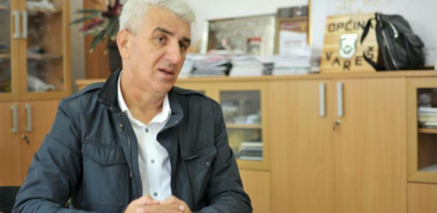 Zbog sumnje na zlouporabu položaja, uhapšen bivši načelnik Vareša