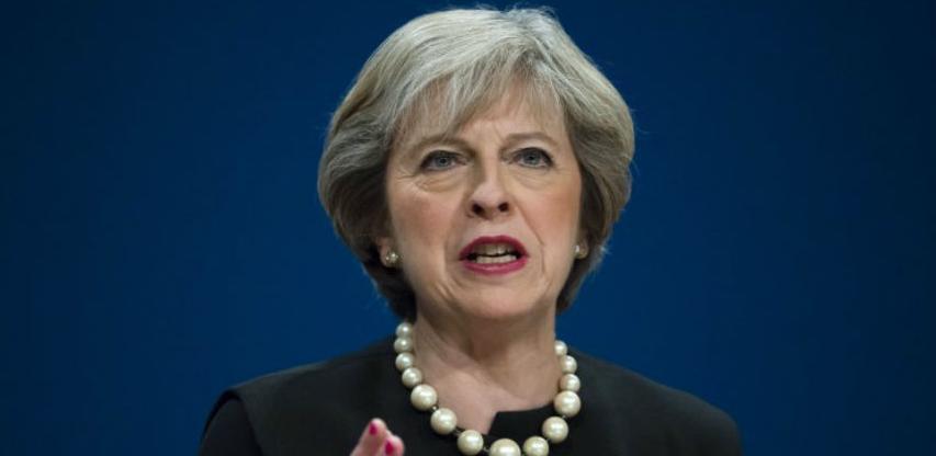 Britanski parlament podržao novu strategiju premjerke May Brexita