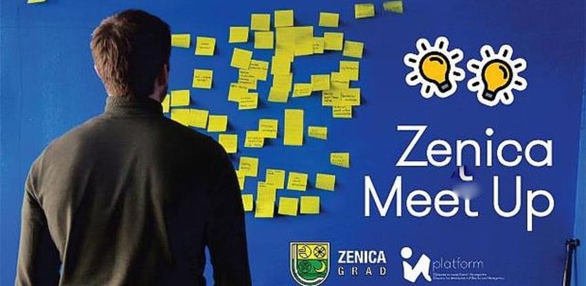 "Održan drugi ""Zenica Meet Up"""