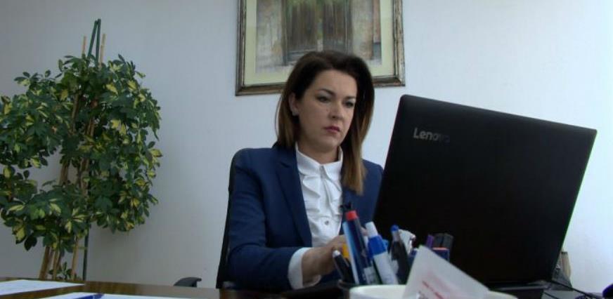 Nina Bijedić - Mujanović: Dijete Vispaka na rukovodećoj funkciji
