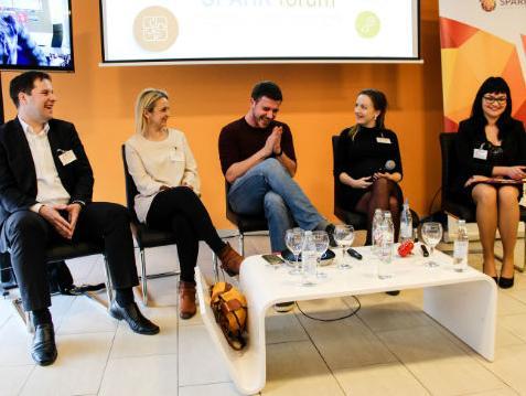 Uspješno realiziran prvi SPARK forum