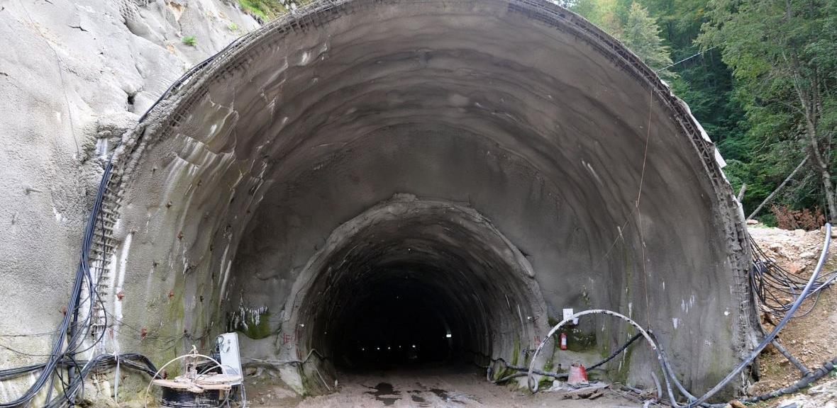 I ministarstvo prometa se oglasilo o tunelu Hranjen, evo šta kažu