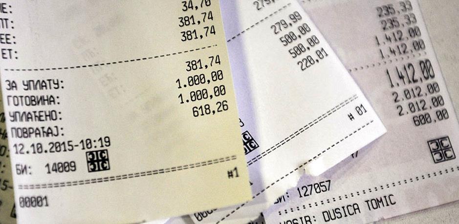 Manje sive zone, veći prihodi: Privrednici RS-a za novu fiskalizaciju