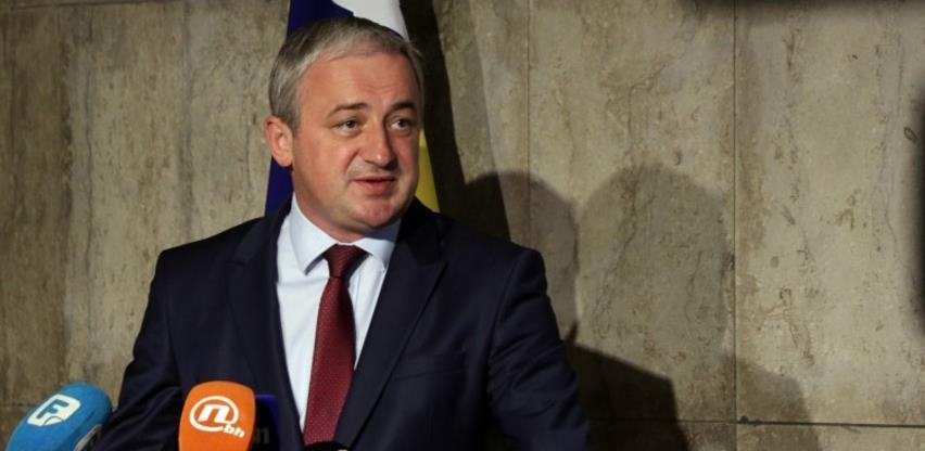 Borenović: Hitno pomoći prijevoznicima i odrediti transportne koridore