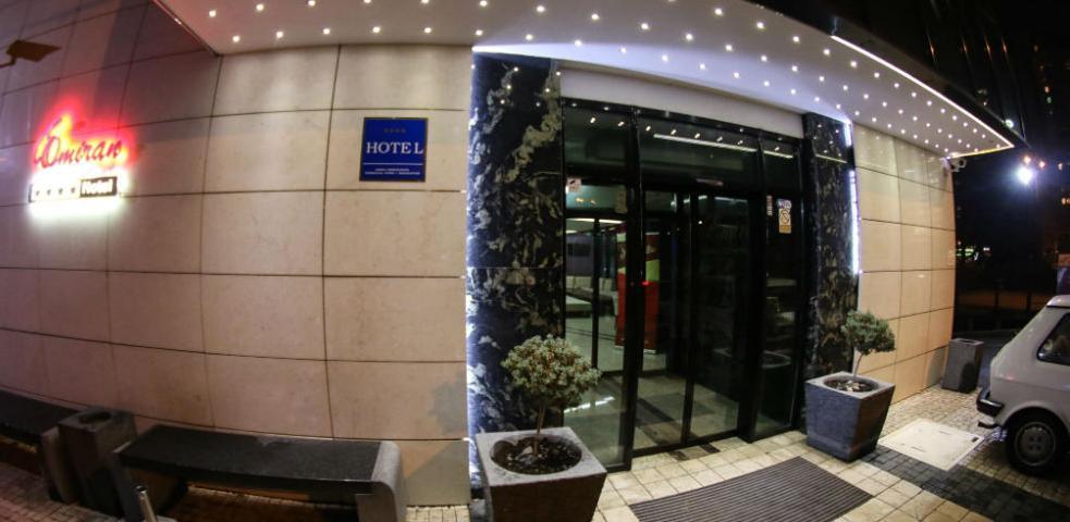 Novi koncept hotela Emiran u Sarajevu