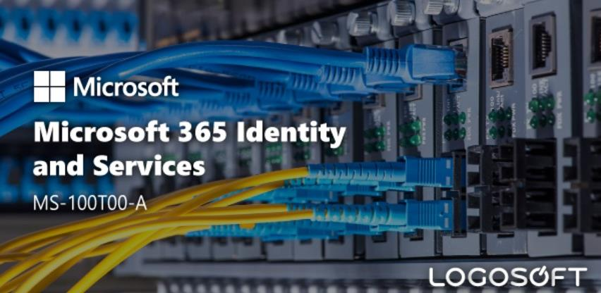 Webinar: Microsoft 365 Identity and Services