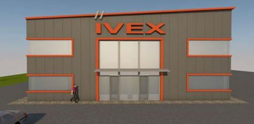Ivex iz Usore u novim investicijama: Grade objekat i nabavljaju opremu