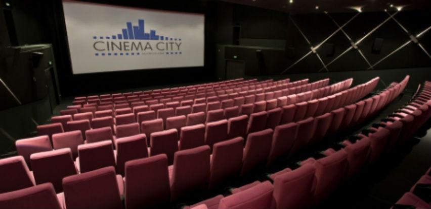 Novi filmovi na repertoaru Cinema City-ja