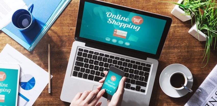 Online prodaja u padu, šopingholičari se vraćaju starim navikama