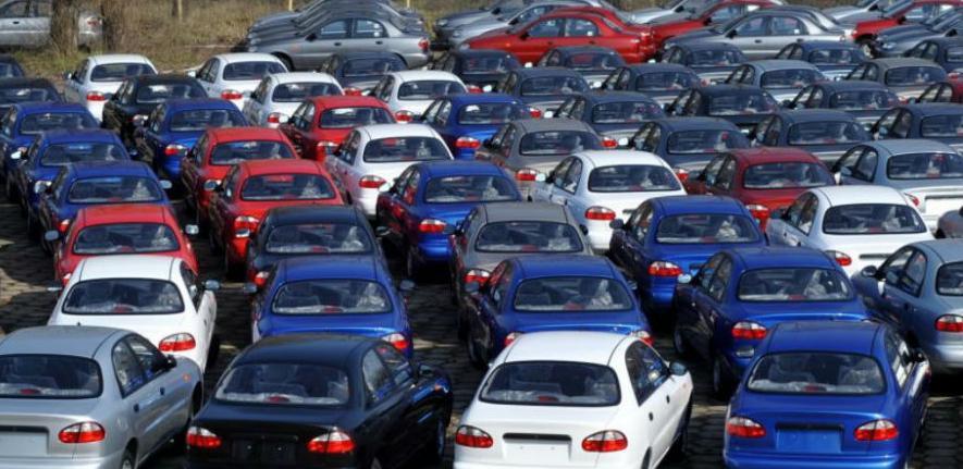 Građani BiH za 10 automobila ove godine platili tri miliona KM