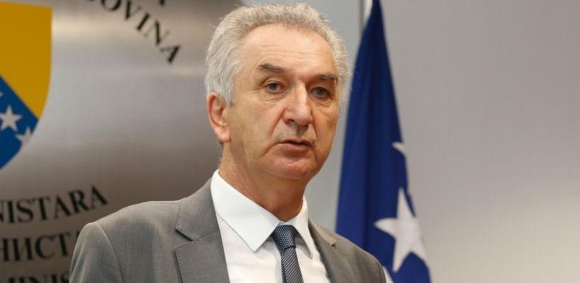 Šarović: Na pomolu nove sankcije Energetske zajednice