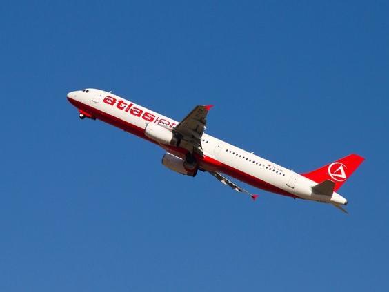Turski AtlasGlobal uvodi direktnu avio liniju Istanbul - Sarajevo