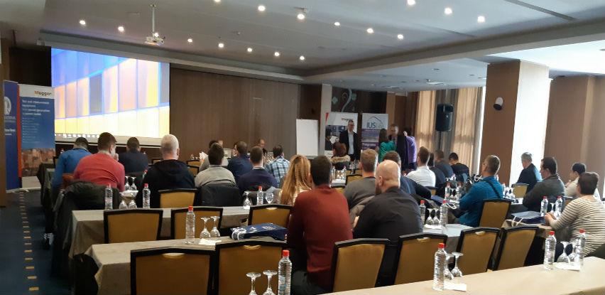 """MICOM BH: Održan seminar """"Megger rješenja za testiranje relejnih zaštita"""""""