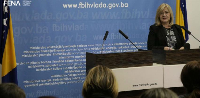 Milićević: Budžet FBiH za 2020. godinu dvostruko veći od ovogodišnjeg (Video)