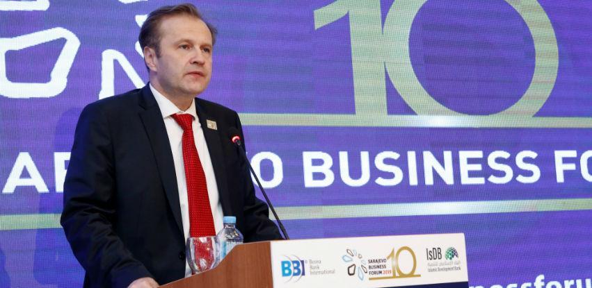 Završen Sarajevo Business Forum 2019