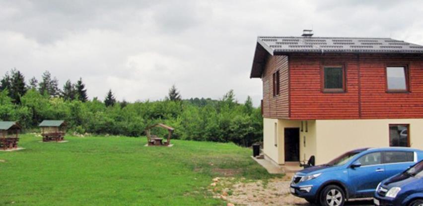Uskoro lakši pristup kompleksu Tvrdimići u Istočnom Novom Sarajevu