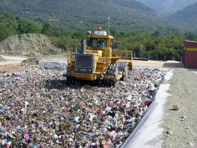 Pokrenute aktivnosti s ciljem upravljanja čvrstim otpadom u slivu Drine